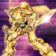Foto héroe elemental bladedge