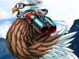 Pájaro Sónico