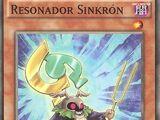 Resonador Sinkrón