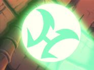 Señal de Héroe (Activado-GX)