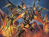 Jizukiru, el Kaiju Destructor de Estrellas