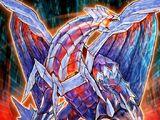 Gungnir, Dragón de la Barrera de Hielo