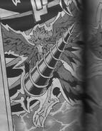 Alanegra - Bora la Lanza (5D's-manga)