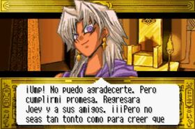 Marik (Stairway to the Destined Duel)