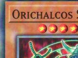 Orichalcos Dexia