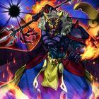 Foto idaten, la estrella del conquistador