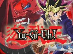 Imagen portada Yu-Gi-Oh!