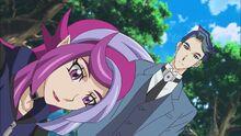 Emma y Akira 2