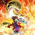 Foto daño = reptil