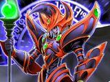 Mago Arcanista/Modo de Ataque