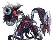 Fuerza Arcana EX - El Señor Oscuro Duel Links
