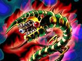 Dragón Gusano
