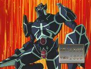 Gearfried el Caballero de Hierro - Invocación