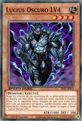 Lucius oscuro lv4