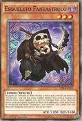 Esqueleto fantastruco