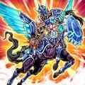 Foto bestia gladiador equeste