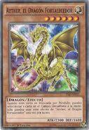 Aether, el dragón fortalecedor