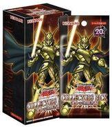 Caja collectors pack duelist of destiny version