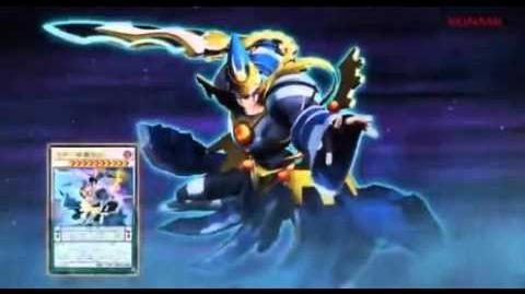 """Yu-Gi-Oh! ARC-V OCG """"ザ・ダーク・イリュージョン"""" CM"""