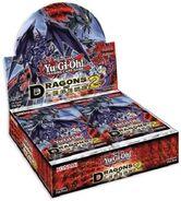 Caja sobre de expansión dragones de leyenda 2