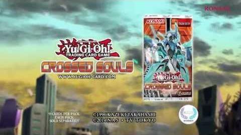Crossed Souls