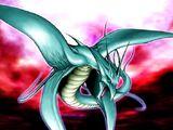 Dragón de Otra Dimensión