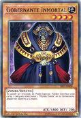 Gobernante inmortal