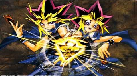 Yu-Gi-Oh! Duel Monsters - Opening 1 Voice - Voice ~instrumental~