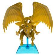 Dragón Alado de Ra Figura