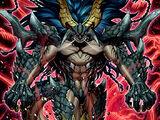Draco Furioso del Tenyi