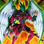 Foto héroe elemental phoenix enforcer