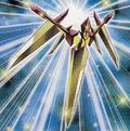 Foto serafín estelar espada