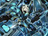 Caza del Cielo As - Shizuku
