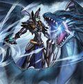Foto mago oscuro, el jinete del dragón