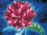Rosa de Cristal