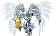 HÉROE Elemental Shining Flare Wingman Duel Links