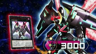 YuGiOh! VRAINS Rising Rampage Commercial 2019
