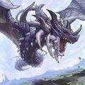 Foto el primero de los dragones
