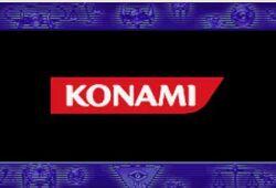 Logo Konami y Objetos Milenarios