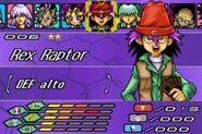 Rex Raptor (WCT 2004)