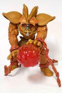 Figura de Exodia Mattel