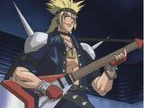 Rey del Heavy Metal