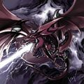 Foto slifer el dragón del cielo (legal)