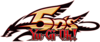 Logo yugioh 5ds 250px