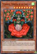 Tytannial, princesa de las camelias