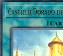 Castillo Dorado de Stromberg