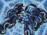 Araña de Enlace