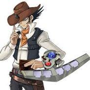 Jim online duel evolution
