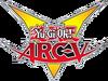Logo yugioh arc-v 250px