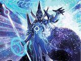 Hechicero del Astrógrafo